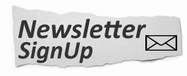 SignUp For My Newsletter