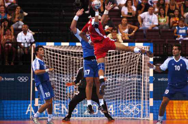 Will Team Handball Ever Get Its Due?