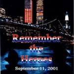 "One More Time…An ""Open"" Remembrance of 9/11"