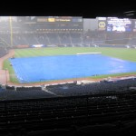 Making A Rainbow Out Of Rain Delays…