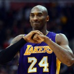 Kobe Sets The New Screen…