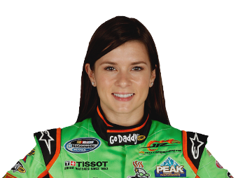 Danica Delivers Early…