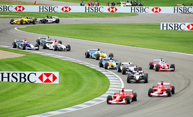 "Can Formula 1 ""Rush"" To A New American Audience?"