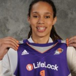 Thoughts on Brittney Griner, Crossover Star