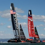 Can America's Cup Sail On To Brand Expansion?