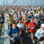 Sport Becomes More Global: TCS and The NYC Marathon