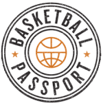 Basketball Passport Starts Its Journey…