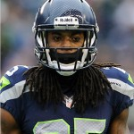 Richard Sherman Stirred A Very Still Pot; And That's A Good Thing