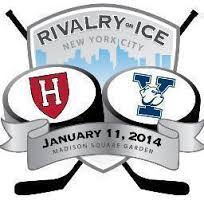 """Rivalry On Ice"" Scored For ""Brand Hockey"""