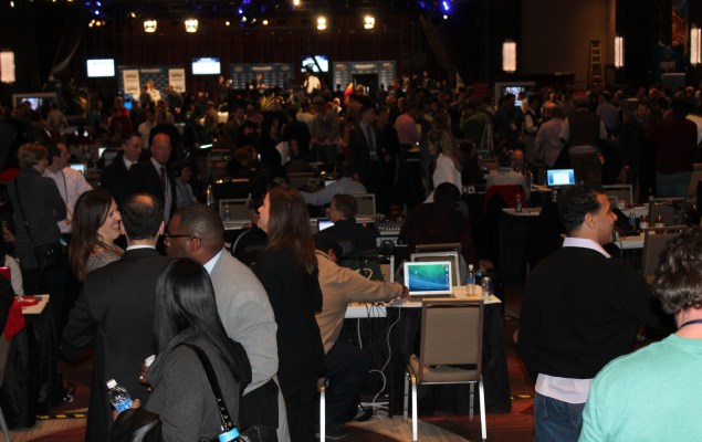 "Unfiltered Access In A Filtered World; The Phenomenon of ""Radio Row"""