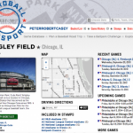 """Hardball Passport"" Scores For Baseball Fans…"
