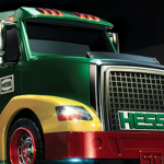 Great Cross-Promo For An Iconic Gift: The Hess Toy Truck Hits 50…