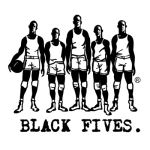 "Can ""Black Fives"" Score As A Great Marketing/History Platform?"