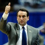 Think Local, Act Global: Duke, Coach K and Blue Cross Blue Shield