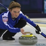 Is Curling On A Straight Path To Success?