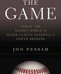 Talkin' Baseball Biz Past and Present, With Author Jon Pessah