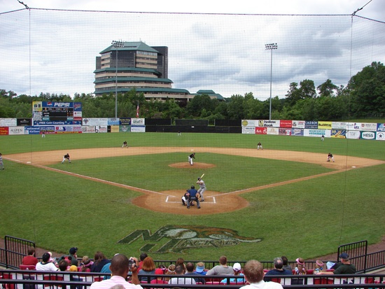Jackals Baseball: Independent and Consistent For 17 Years