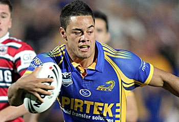 Timing Is Everything; Jarryd Hayne, Rugby And The NFL