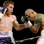 Can Canelo Alvarez Be The Crossover Star of 2016?