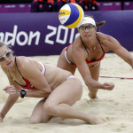 World Beach Games 2017; Trial Balloon For U.S. Olympics and Esports?
