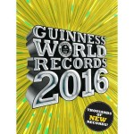 Breaking Records, Staying Relevant: Guinness Book of World Records