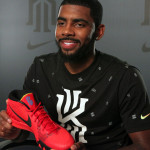 Twitch, Kyrie Irving, And The Swoosh; New Engagement For A New Audience