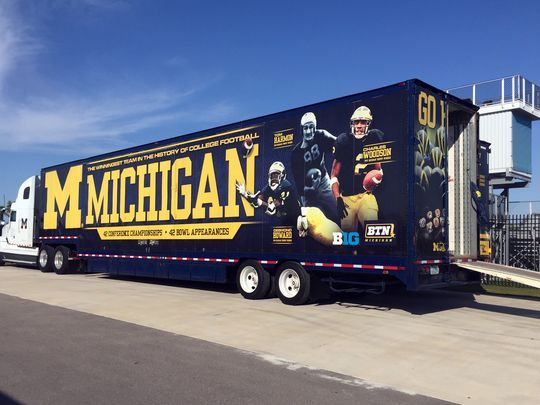 """The Harbaugh """"Circus:"""" All Original And Surely To Be Repeated…"""