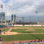 From Camden To Newark; Empty Minor Leagues Take A Hit…