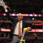 """Werner """"Ladders Up"""" A Unique March Madness Sponsorship Again…"""