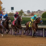 Can Horse Racing Continue To Ride Recent Success?