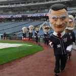 Nats Hit A Homer With Herbert Hoover And The Racing Presidents