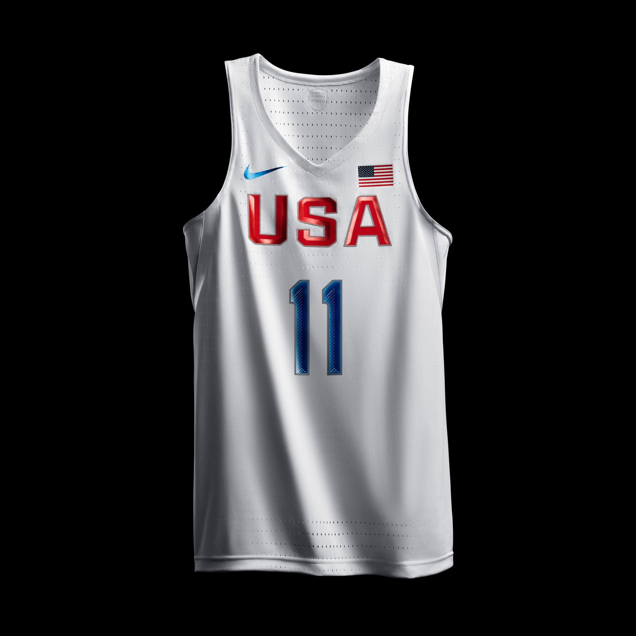 USA Basketball Goes The Social Route To Unveil Their Team for Rio…