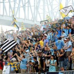 Balacing Authentic and Opportunity, Sons of Ben Cut A First For MLS…