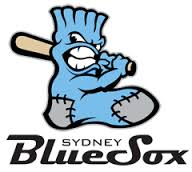 Baseball In Oz; Learning About The Blue Sox Brand
