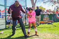 Brands, Youth Sports Continue To Try And Find A Way…