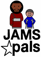 The Simplest of Ideas Can be The Best: JAMS PALS…