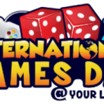 International Games Day Is Coming To A Library Near You…