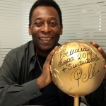 Coach Pele? Never Happened, Saved His Brand…
