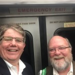 Manhattan to Manning to McIntyre; A Week Of Story Telling, Listening and Learning