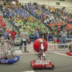 March Mathness; Competitive Robotics Still Growing…