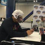 GIFY's, Dudes and Guests: Four Days On Super Bowl Radio Row