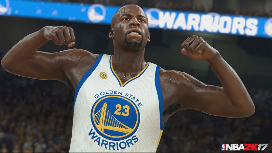 A Smart Marketing Move: The NBA, Gaming And 2K