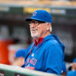 MLB Managers On Twitter: Joe Maddon, And Not Much Else…