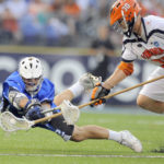 Slow And Steady; The Speedy Business Of Lacrosse Marches On…