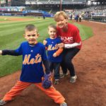 Double Dip For Cause: DKMS Swabs With Mets, Yankees Together…