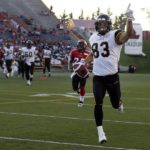 A Viable Spring Football Mix? How About the CFL…