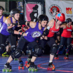 Make Em Bleed A Fun Spin For Roller Derby, Blood Donations…