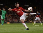 Giving Globally: Man U's Mata Scores A Bold One For Cause…