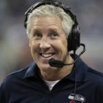 NFL Coaches On Social: There's Pete Carroll And…Hmm…