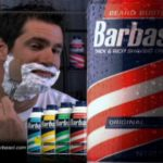 Cool Promo: Barbasol Goes For the Collegiate Close Shave…